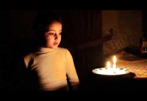 حكاية في الظلام .. للإعلامية هدى نعيم