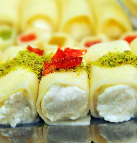Photo of حلوى الجبن