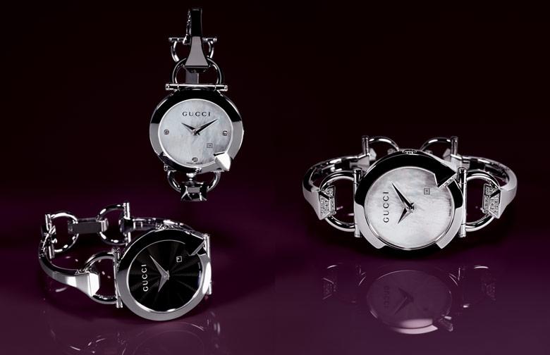 9de40c756 أجمل ساعات اليد (ماركة 2012) - الثريا