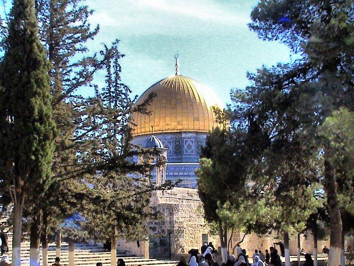 Photo of إسلامية بيت المقدس