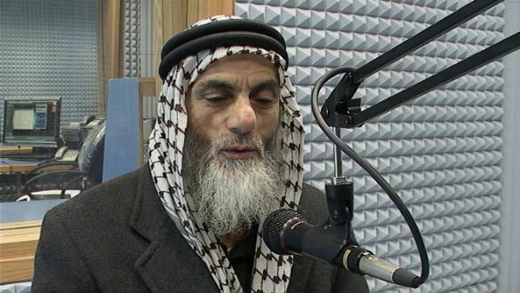 محمد حافظ الشريدة