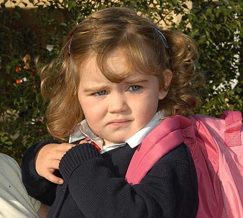 الهروب من المدرسة
