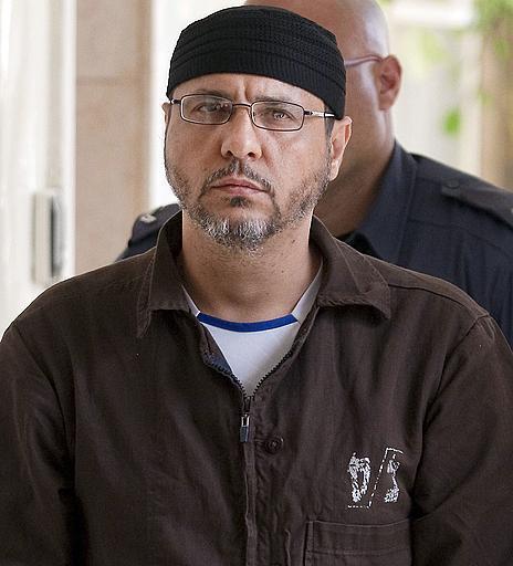 عبد الله البرغوثي
