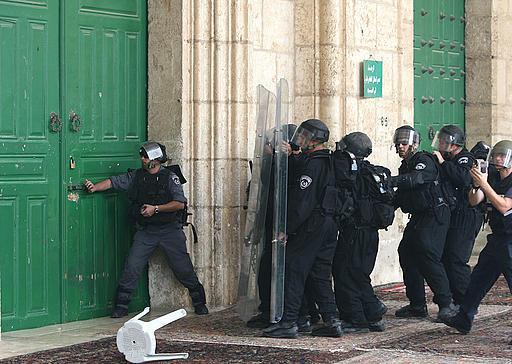 اعتداءات اليهود