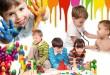 طاقة الاطفال