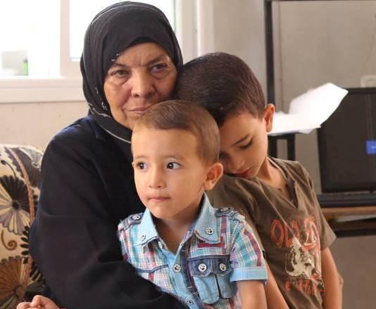 Photo of نور الدين… نجا من الموتِ ليواجهَ الحياةَ وحيداً بعد قُبلةِ الوداعِ