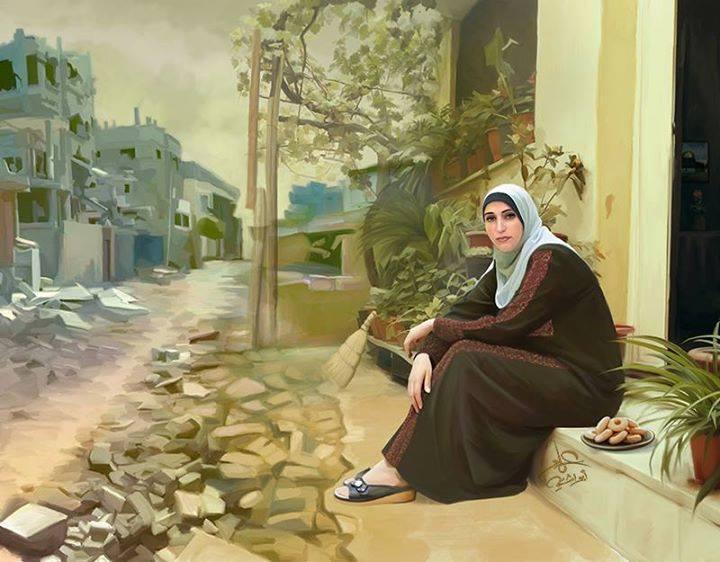 """Photo of هاشتاج """"غزة بِدها تعيِّد"""" نموذجٌ جديدٌ لصناعةِ الفرحةِ عند الغزيِّينَ"""