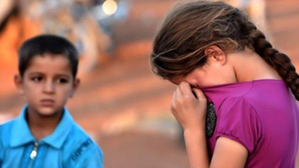 Photo of كيف تتعاملي مع طفلك للتخلص من آثار الحرب المدمرة؟