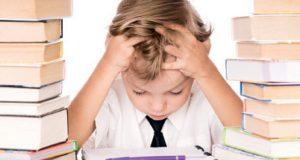 توتر الامتحانات