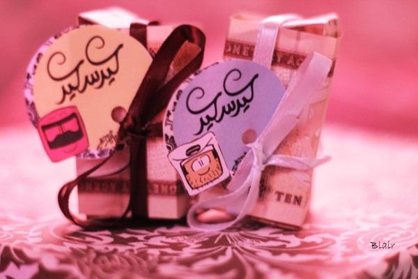 Photo of العيدية عرف اجتماعي و ليست فرض ولا سنة