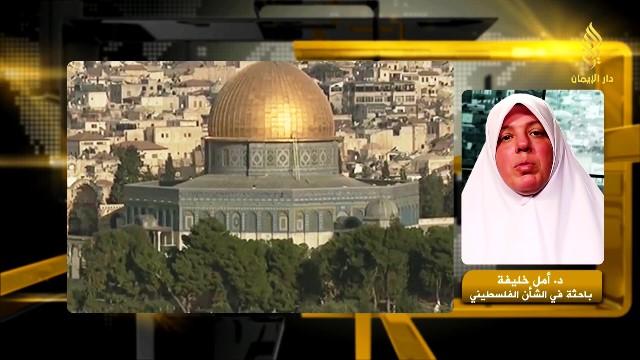 Photo of د.أمل خليفة: أشعرُ بالغربةِ في أيِّ بلدٍ أزورُها؛ إلاّ غزةَ شعرتُ أني في وطني