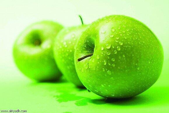 Photo of فوائد التفاح الأخضر