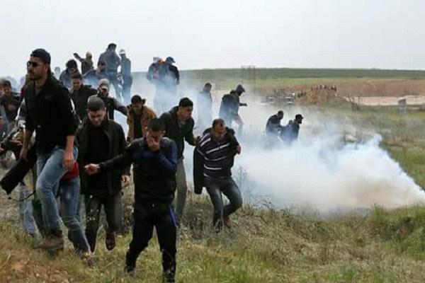 Photo of بالخميرةِ والبصلِ واجِه قنابلَ الغاز