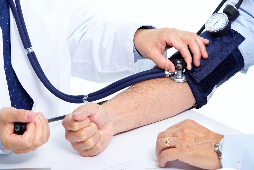 Photo of علاجُ ارتفاعِ ضغطِ الدمِ