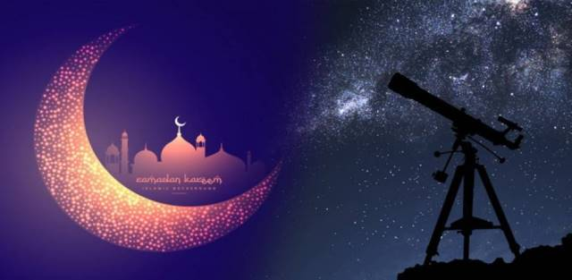 Photo of صيامنا يوم الخميس وفق رؤية شرعية صحيحة