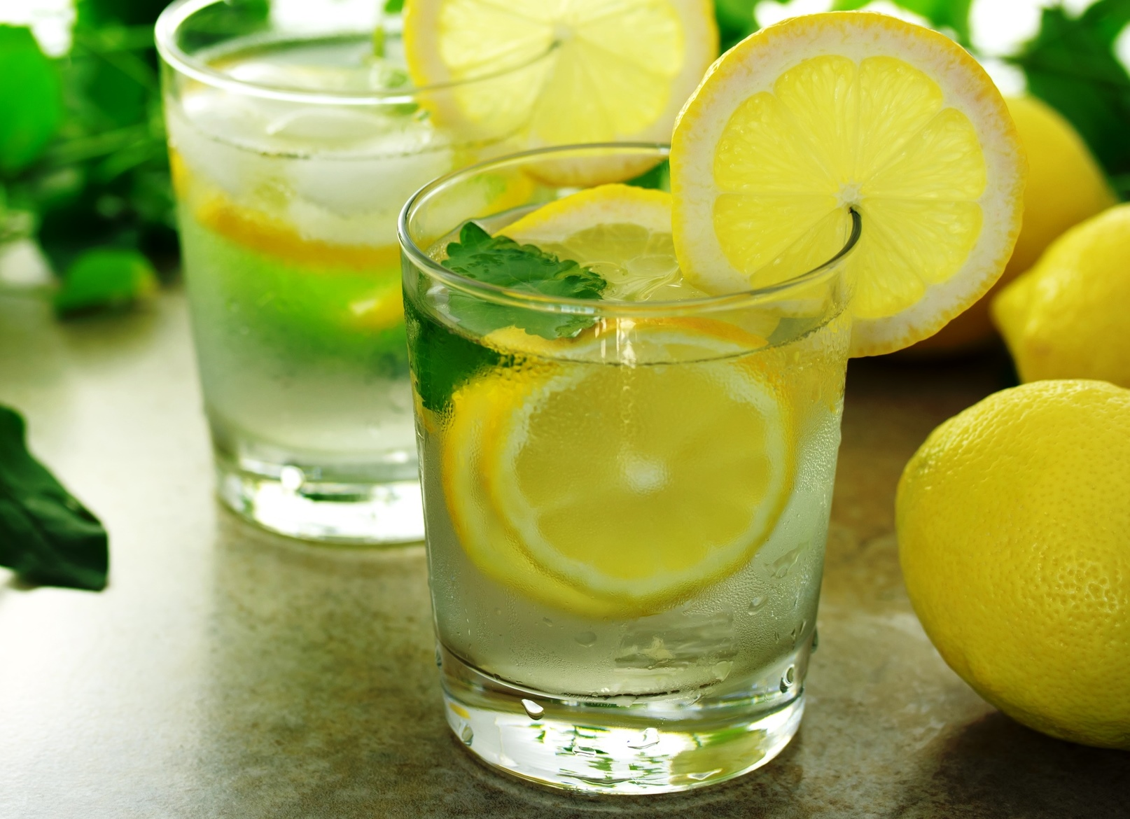 Photo of سحر الماء و الليمون على الجسم