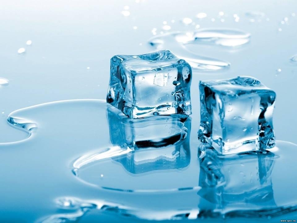 Photo of الماءُ الباردُ لبريقِ ونضارةِ  وجهِك