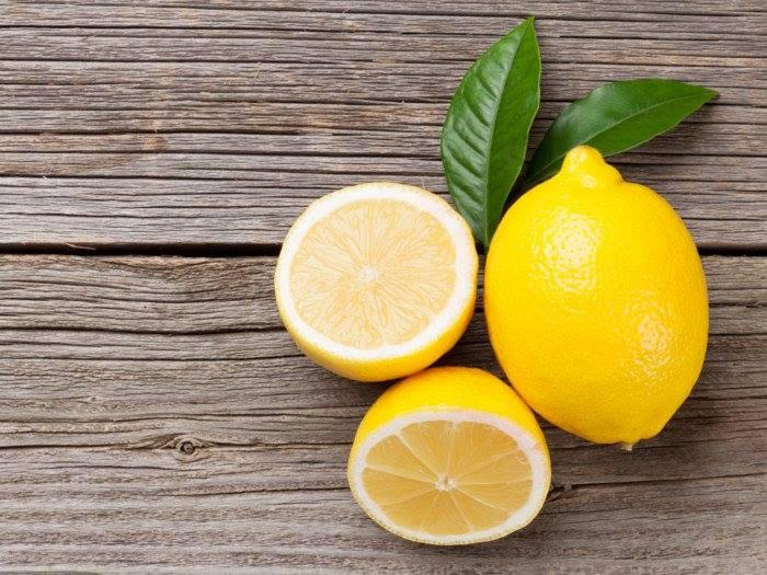 Photo of الليمونُ مُغذٍّ فعالٌ لبشرتِك
