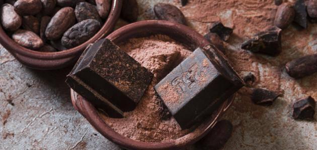 Photo of اكتشفي فوائدَ الشوكولاتة للعنايةِ بنضارةِ البشرة