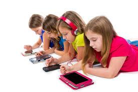 Photo of أطفالنا والأجهزة الذكية