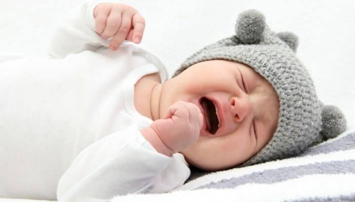 Photo of بكاءُ الرضيع في أشهُرِه الأولى ما الحل ؟