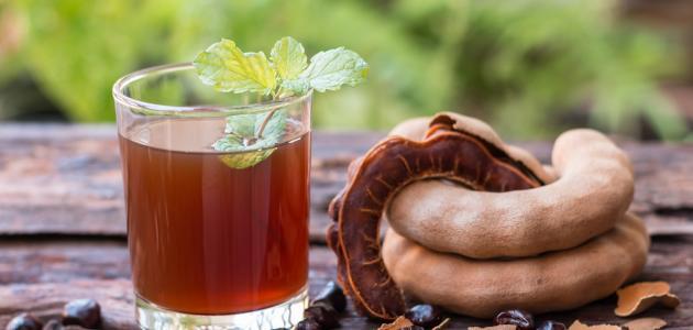 Photo of شراب التمر الهندي