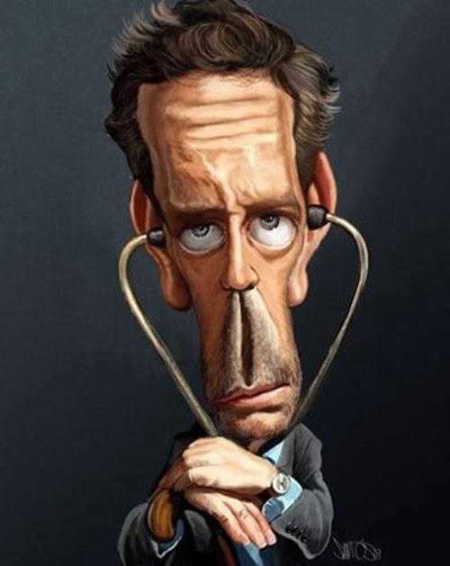 Photo of فن الرسم الكاريكاتيري..الفن المضحك المبكي