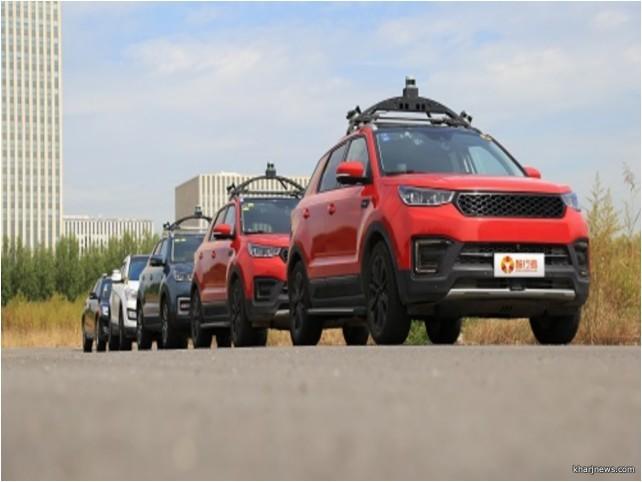 Photo of انشاء المركبات الذكية ذاتية القيادة باستخدام تقنية فيلودين