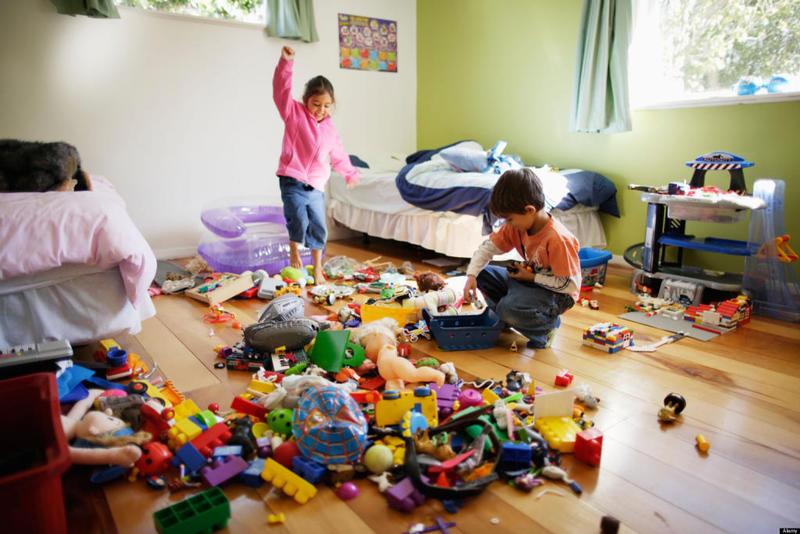 Photo of تعامَلي مع الفوضَى التي يُحدِثُها طفلَكِ بهدوءٍ