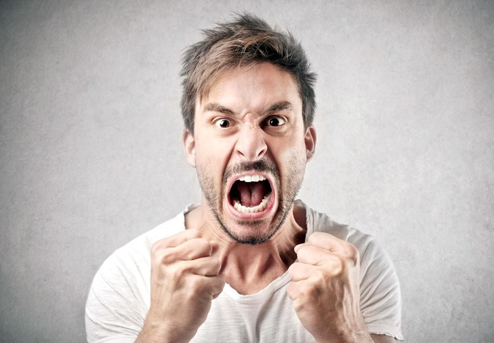 Photo of الغضب ..وكيفية التحكم بالعصبية