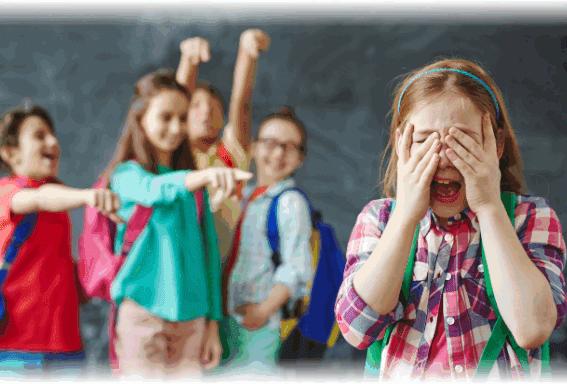 Photo of التنمر في المدارس