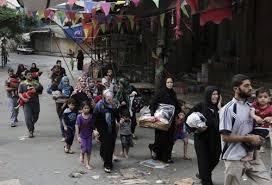 Photo of شاهد على مجزرة الشجاعية