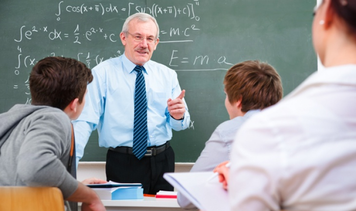 Photo of ماذا يعني أن تكون معلما؟