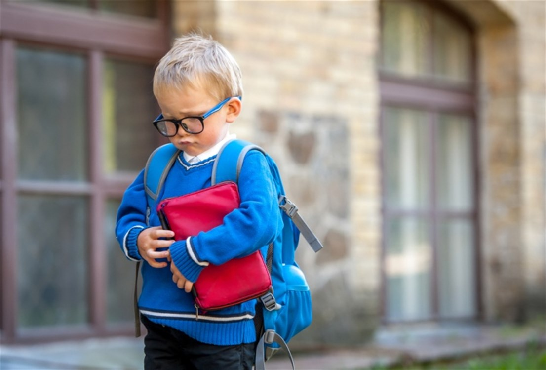 Photo of تهيئة الطفل للذهاب للمدرسة والروضة