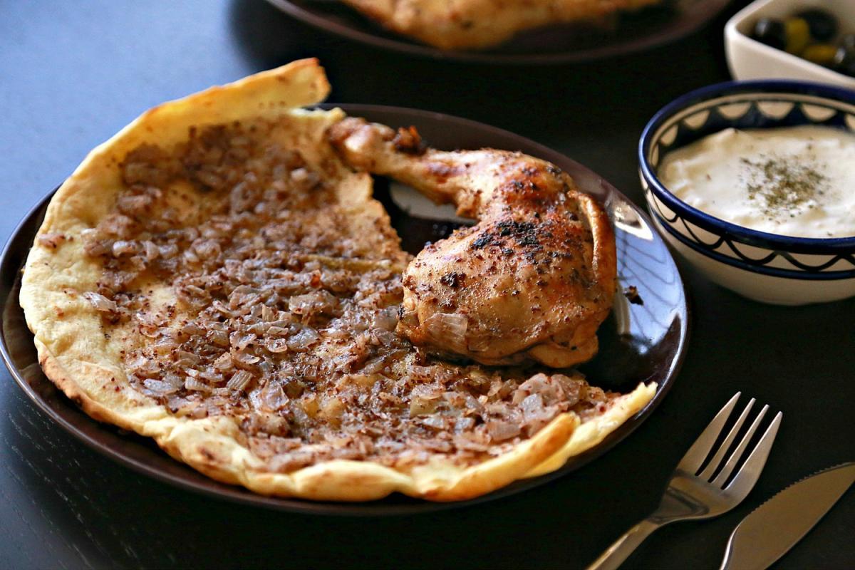 Photo of الأكلاتُ الشعبيةُ الشتويةُ الفلسطينيةُ