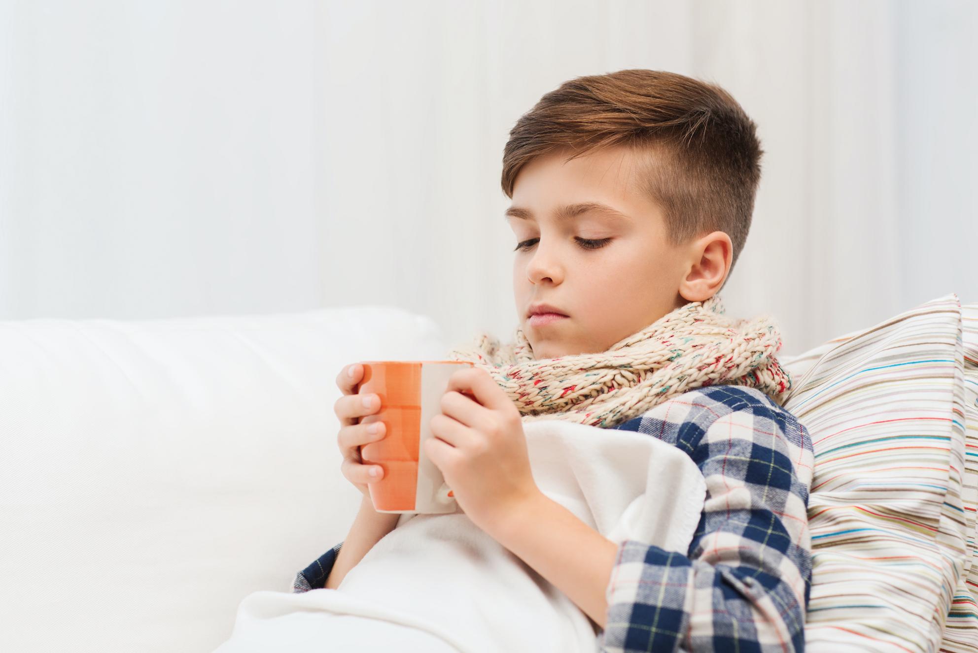 Photo of الإنفلونزا والزكامُ أمراضٌ شتويةٌ.. نصائحُ لتحميَ نفسَك