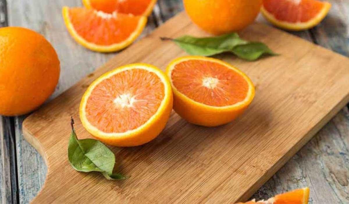 Photo of البرتقال .. فاكهة الشتاء