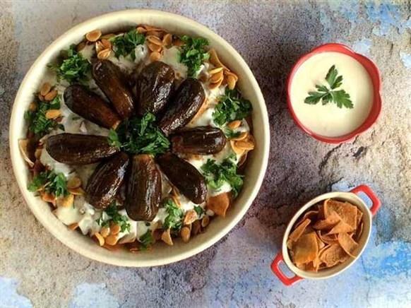Photo of فتة الباذنجان .. خيارك الشهي في فصل الشتاء