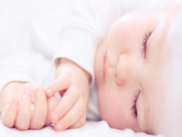 Photo of متلازمة الموت المفاجئ للأطفال