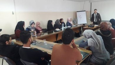 Photo of دورة: الإعداد والتقديم الإذاعي