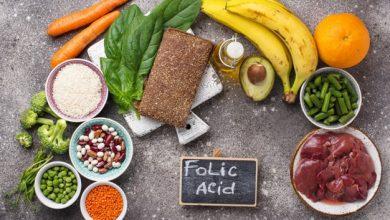 """Photo of تعرّفي على الأغذيةِ الغنيةِ بـ""""الفوليك أسيد"""" الضروري لجسمِكِ!"""
