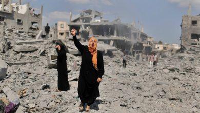Photo of غزة عصيّةٌ على الانكسارِ.. قصصٌ وحكاياتٌ أبطالُها يتجرعونَ عذاباتِ وويلاتِ الفقدِ