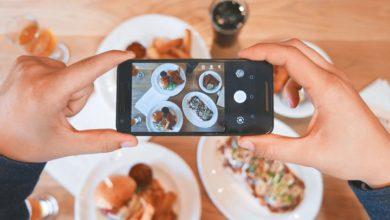 Photo of مواقعُ التواصلِ تفتحُ الشهيةِ؛ وتغيّرُ النمطِ الغذائي للعوائل