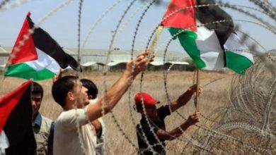 Photo of أثر الحصار على الشباب في قطاع غزة