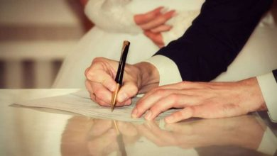Photo of ورقة عمل(غلاء المهور وارتفاع تكاليف الزواج).